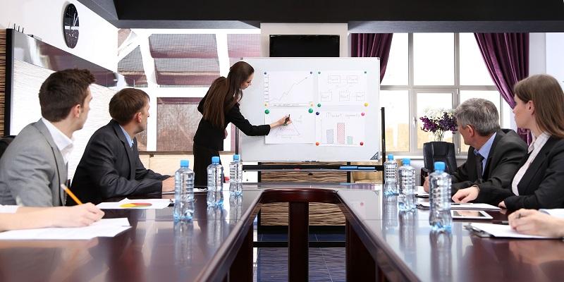 Office Management Training