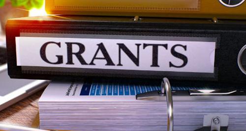 coroporate grants